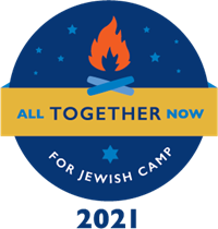 All Together Now 2021 logo